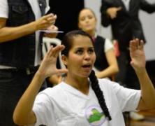 ONG forma turma de Agentes de Promoção da Acessibilidade no Rio