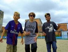 Grupo P.V.T.S lança novovideoclipe
