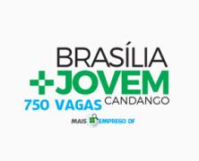 Programa Brasília + Jovem Candango abre 750 vagas