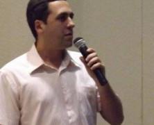 RICARDO ALMEIDA: Refletindo a participação da juventude pela via das ONGs no terceiro setor