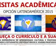 Opção Brasil lança novo programa de intercâmbio