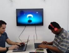 Projeto social ensina jovens a desenvolver aplicativos em Teresina/PI