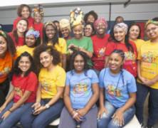 Projeto 'A Arte Gerando Renda' promove Feira Favela Solidária