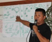 Amazonas começa a produzir material didático para escolas indígenas