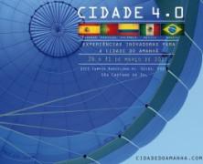 """São Caetano do Sul realiza conferência internacional sobre a """"cidade do amanhã"""""""