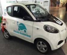 Recife terá sistema de compartilhamento de carros elétricos