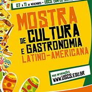 ABC Paulista realiza Mostra de Cultura e Gastronomia Latino-Americana