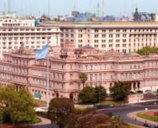 Diogo Bastos: 2º Turno Histórico na Argentina