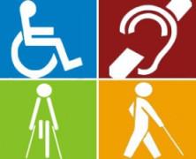 Abertas inscrições de observadores/as para a Conferência Nacional dos Direitos da Pessoa com Deficiência