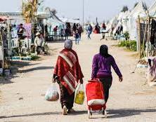 Se você fosse um refugiado, o que levaria na mochila?
