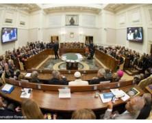 Jovens vão debater Desenvolvimento Sustentável no Vaticano