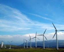 Geração de energia eólica no Brasil já equivale  quase a uma Usina de Belo Monte