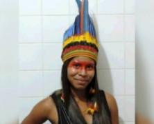 Indígena de 18 anos é eleita vereadora mais jovem de Mato Grosso