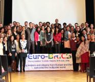 Inscrições para participar do Euro Brics Young Leaders Summit, na Índia, estão abertas