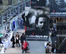 Inscrições abertas para o European Development Days
