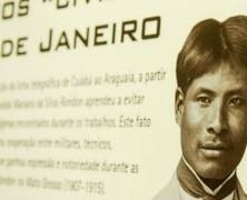 Exposição no Rio mostra a influência indígena no modo de ser do carioca