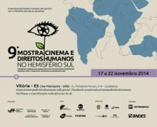 9ª Mostra Cinema e Direitos Humanos no Hemisfério Sul