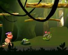 Cultura de povo indígena vira tema de vídeo game