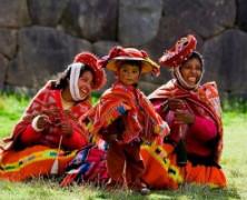Peru reconhece alfabeto de 31 idiomas indígenas