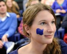 Pesquisa mostra como pensa a juventude da Europa hoje