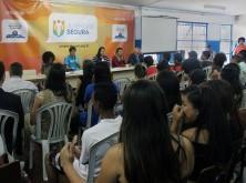 Pernambuco realiza seminário com a juventude para discutir abordagem policial