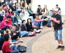 Poesia de rapper cai em vestibular de colégio da Unicamp