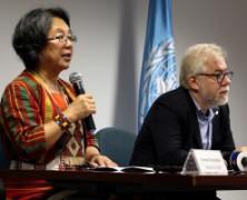 """""""Os riscos enfrentados pelos indígenas estão mais presentes do que nunca desde a Constituição de 1988"""""""