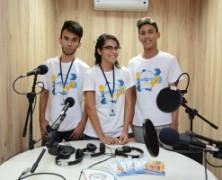 Fortaleza abre seleção para projeto Repórter Cuca