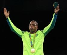 Robson Conceição diz que boxe salvou sua vida e critica redução da maioridade penal