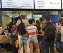 Jovens de baixa renda têm direito a viajar gratuitamente em ônibus interestaduais