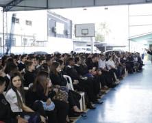 """10ª Semana da Juventude de Santos terá como tema """"Eu, Minha Cidade, Meu País"""""""