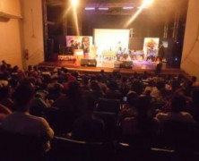 ONG Orpas realiza a 12ª edição do Troféu Periferia, em São Paulo