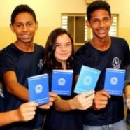 Seminário em Fortaleza debate mundo do trabalho com foco na juventude