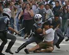 CONDEPE-SP convoca audiência para apurar violências sobre o direito de manifestação no estado