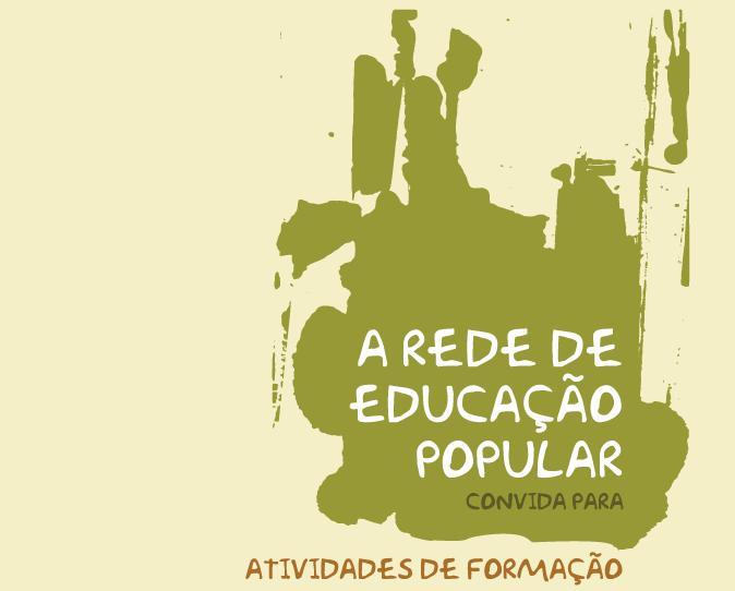 Escola de Cidadania do Instituto Pólis, em São Paulo, oferece curso e oficina