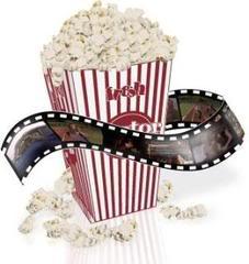 Pipoca nos Cinemas Norte Americano: um terror para a saúde da juventude