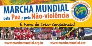 Marcha Mundial Pela Paz e Pela Não Violência