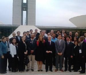 Parlamentares Ibero-americanos discutem Juventude