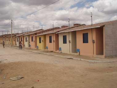 Caixa lança plano habitacional para vítimas de enchente
