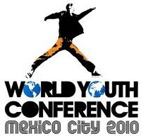 Conferência Mundial de Juventude – México