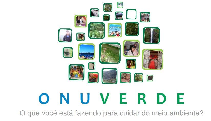 Campanha ONU Verde