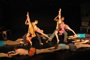Assista de graça aos espetáculos do Ballet Stagium em SP