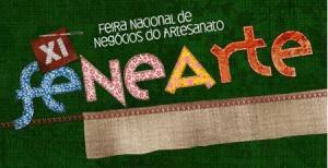 XI FENEARTE – 02 a 11 de Julho – em Pernambuco