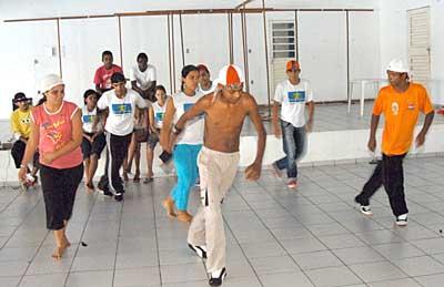 Curso Profissionalizante de Esporte e Lazer gratuito em Recife-PE