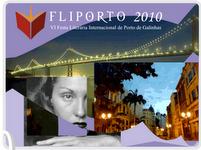 Fliporto recebe a 1ª Feira do Livro de Pernambuco