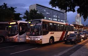 Fiscalização reprova metade dos ônibus que operam no Rio