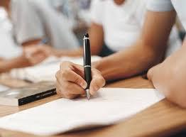 Faça a prova do Encceja e termine o Ensino Fundamental