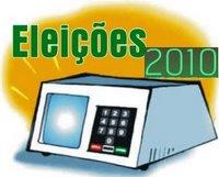 Glossário Eleitoral
