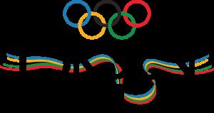 Voluntários para a Olimpíada de 2012 em Londres