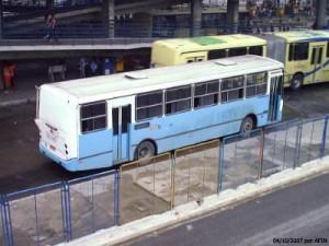 Transporte coletivo gratuito em Manaus